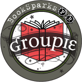 I am a BookSparksPR Groupie!