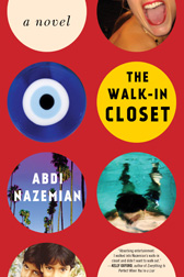 The Walk-in Closet by Abdi Nazemian