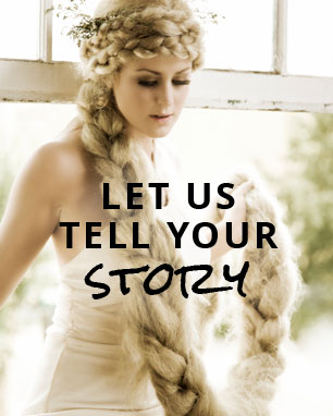 Let us tell your story