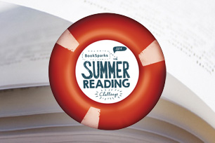Summer Reading Badge