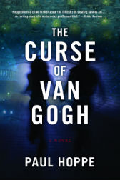 The Curse of Van Gogh by Paul Hoppe