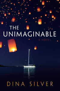 the unimaginable cover