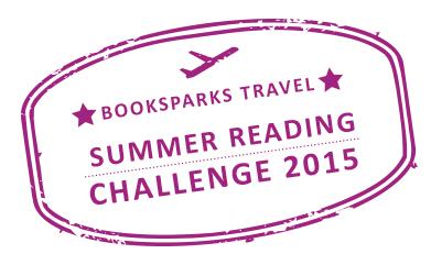 Book Sparks Summer