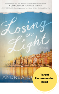 Target Recommended Read