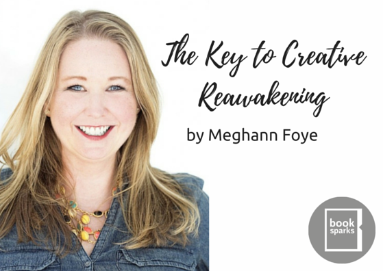 The Key to Creative Reawakening