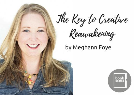 The Key to Creative Reawakening