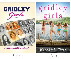 gridley before after