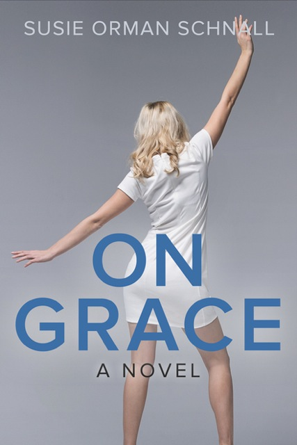 on-grace-before
