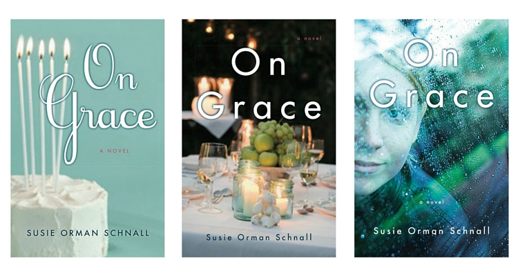 on grace early covers