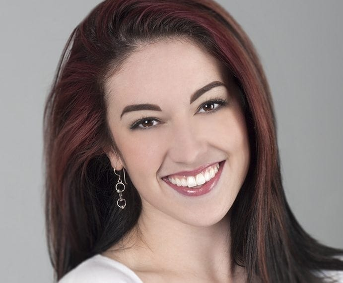 Stephanie Bissell