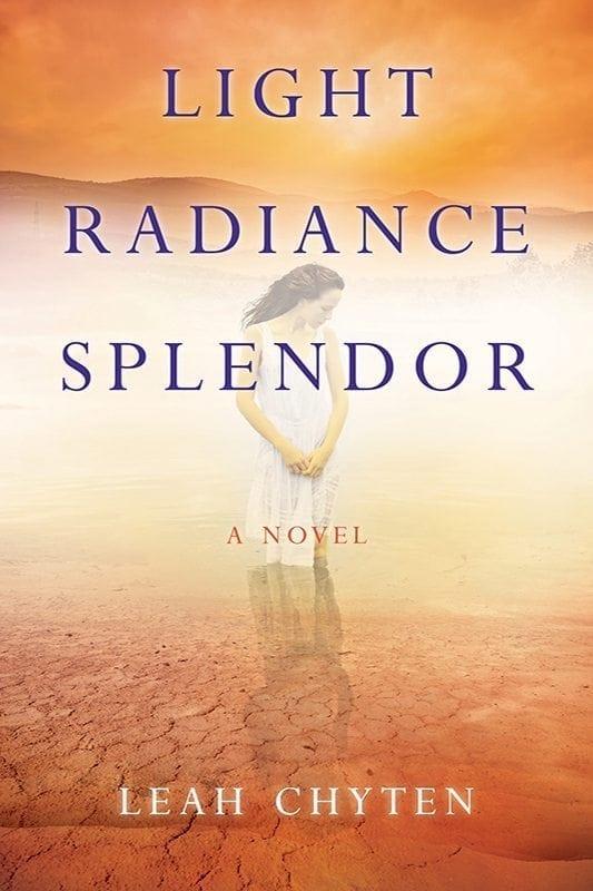 Light Radiance Splendor by Leah Chyten