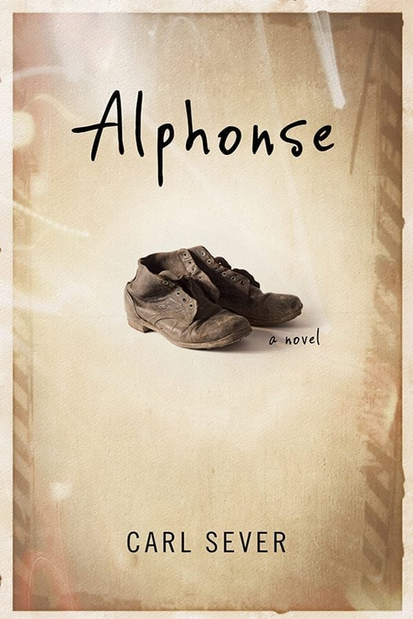 Alphonse by Carl Sever