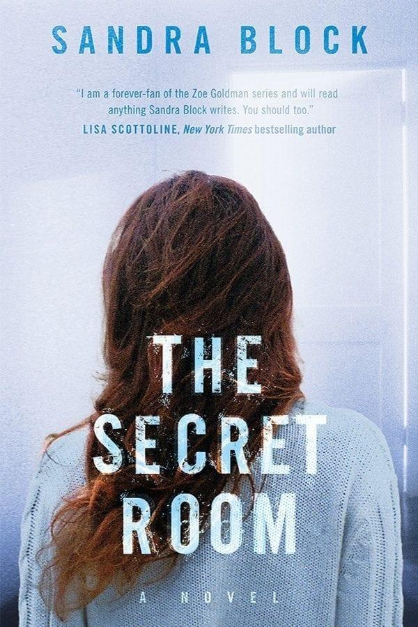 The Secret Room by Sandra Block
