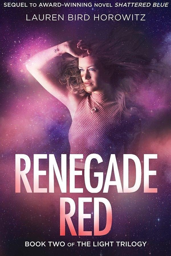 Renegade Red by Lauren Bird Horowitz
