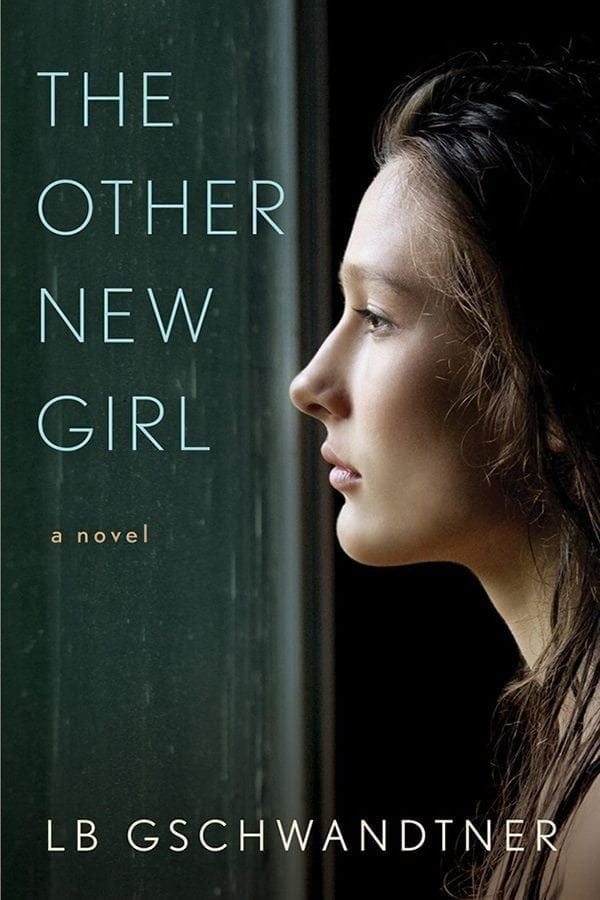 The Other New Girl by LB Gschwandtner