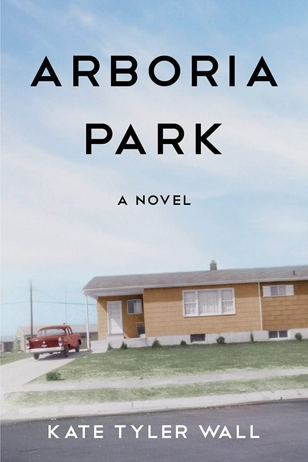 Arboria Park by Kate Tyler Wall