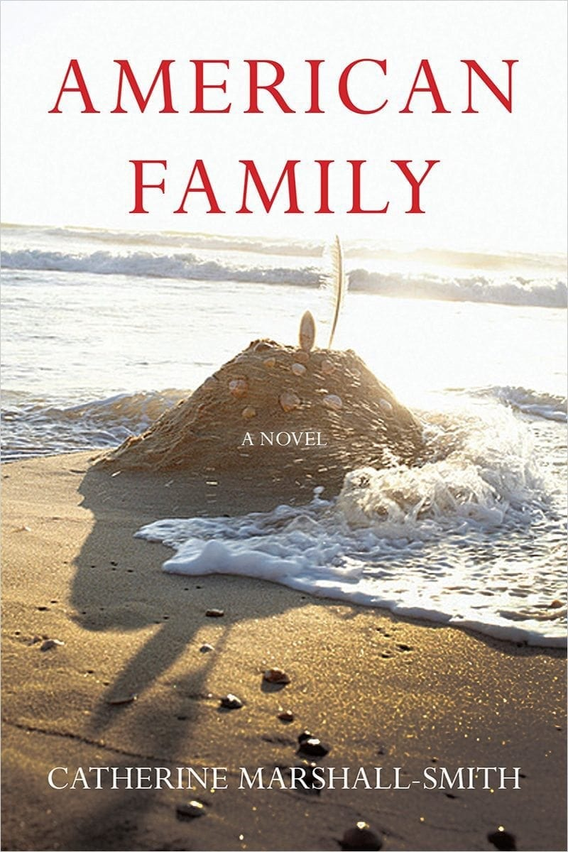 American Family by Catherine Marshall-Smith