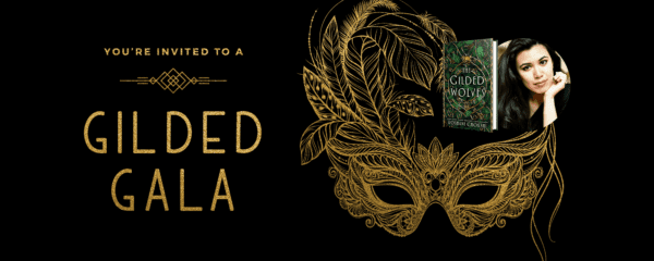 you're invited to a gilded gala