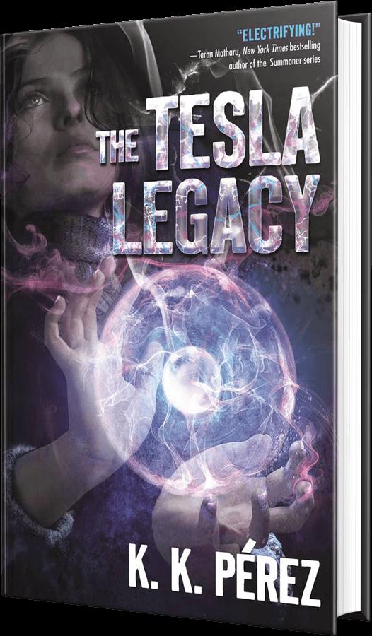 Tesla legacy