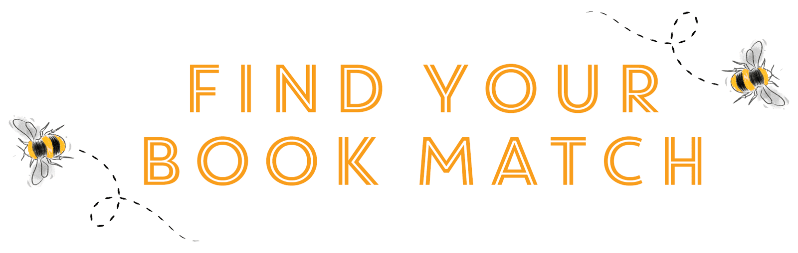 find your book match
