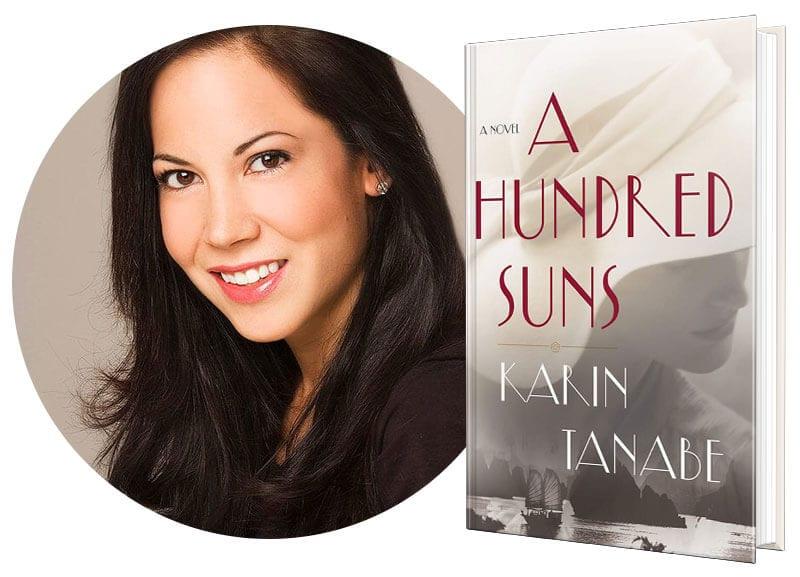 A Hundred Suns A Novel